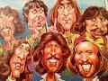 BATTLE OF THE CENTURY - Beatles versus Bee Gees