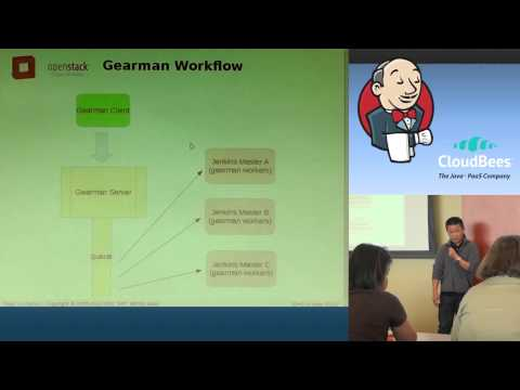 2013 JUC Palo Alto - Khai Do - Multiple Jenkins Master Support