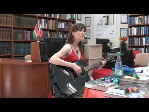Смотреть 16 22 Певица МАРГАРИТА ИЛЬИНА Певица МАРГАРИТА ИЛЬИНА Встреча Концерт Калужская Областная Специальна онлайн
