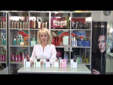Обзор продукции Salerm Cosmetics часть 2