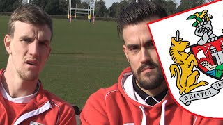 Wembley 2015: Aden Flint and Marlon Pack on their Bristol City team-mates