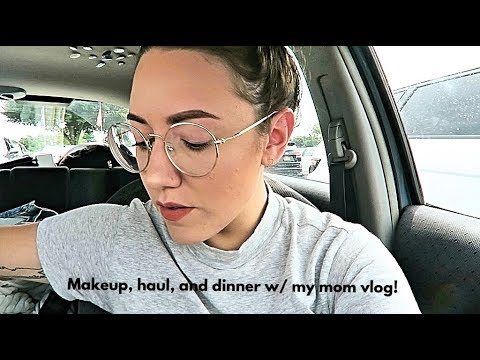 ANOTHER ATTEMPT AT VLOGGING... | Katie Carney