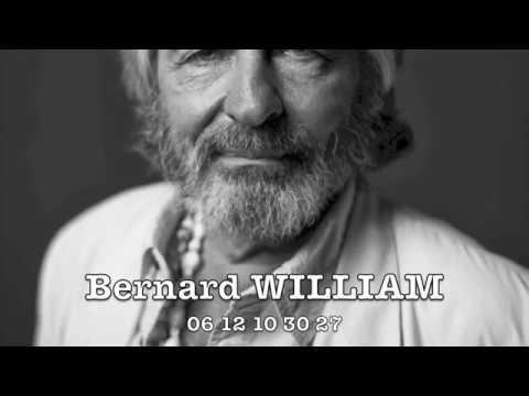 Bernard William Teaser