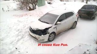 видео Кузовной ремонт КИА в Москве, ремонт кузова KIA