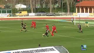 Serie D Girone D Imolese-Fiorenzuola 3-1