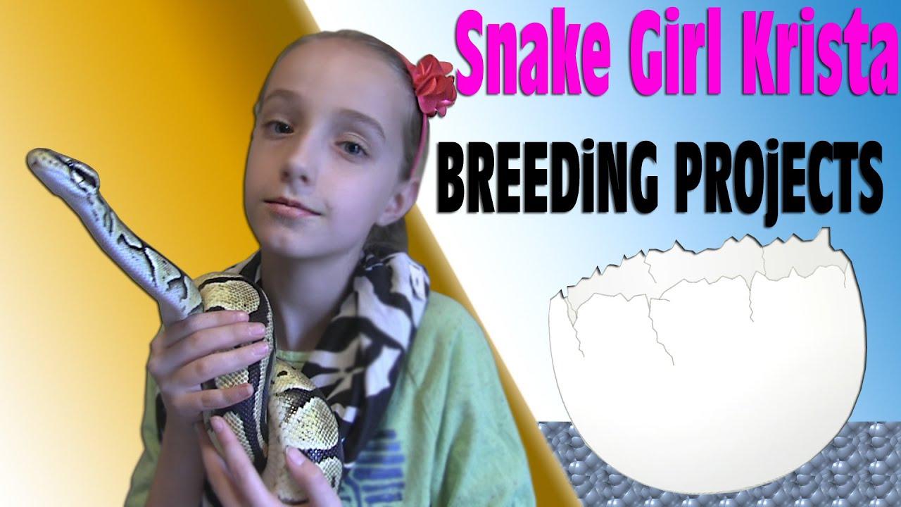 girls breeding