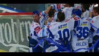 HC Kometa Brno - Cesta za snem 🏆   Play-off 2016/17   HD 1080p