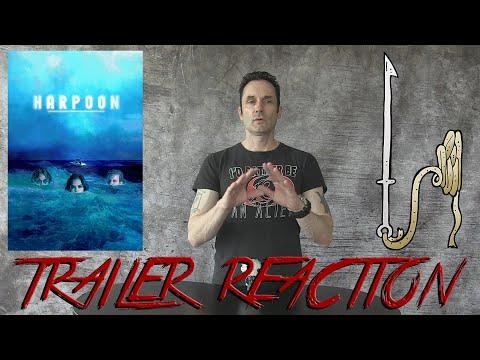Harpoon Trailer Reaction