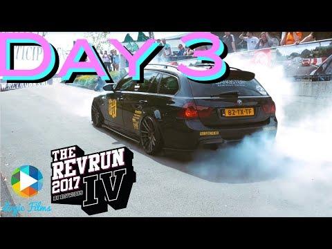 The Rev Run 2017 - Day 3 (2K)