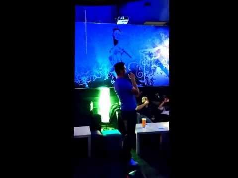 Open Gangnam Style - Russian Karaoke Style @ Extaz Lounge