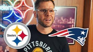 dad-reacts-to-steelers-vs-patriots-and-antonio-brown-week-1