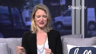Sonja Bennett, Writer & Actor, Preggoland