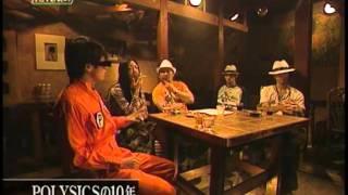 パネラー:IKUZONE(Dragon Ash)JESSE(RIZE)金子ノブアキ(RIZE) ハ...
