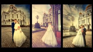 Свадьба Бориса и Татьяны