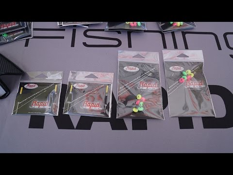 Rapid Fishing Solutions Line Guide and Line Clip