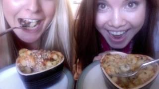 How To Homemade Mac Cheese with MissCheforazzi and FleurDeFork