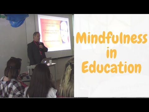 Mindfulness in Education and stress in classroom