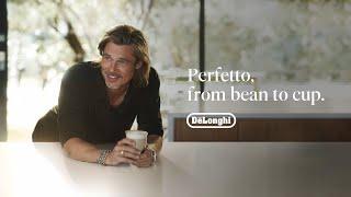 KR | De'Longhi | Coffee | Perf…