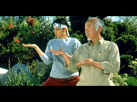 Ti West on THE KARATE KID