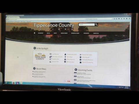Tippecanoe Co. preparing for court mandated e-filing