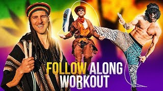 Best Music For Jumping Rope