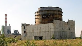 15 Abandoned Construction Projects