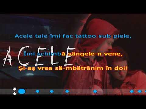 Carla's Dreams - Acele (Karaoke)