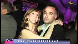 DJ Kheops au Boudoir - LYON CLUBBING