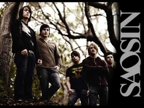 Saosin - You're Not Alone (Acoustic)