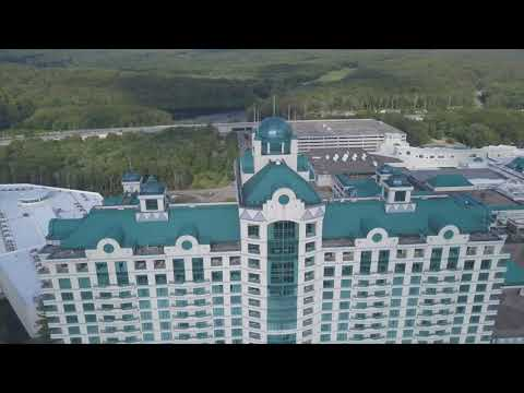 Foxwoods and mohegan sun
