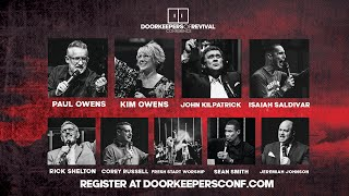 Doorkeepers Conference 2020 Teaser