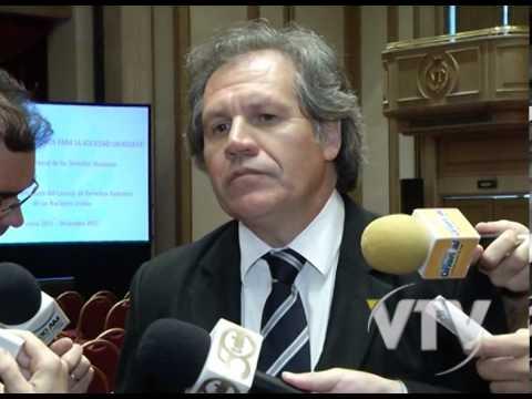 VTV NOTICIAS: CARGO EN LA CARP SIGUE VACANTE