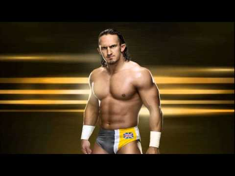 Neville 7th theme song : Break Orbit ( shorter intro )