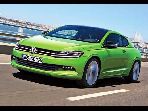 2017 volkswagen scirocco youtube. Black Bedroom Furniture Sets. Home Design Ideas