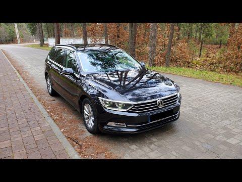 Volkswagen Passat B8 2015 2.0 TDI DSG на Продажу!
