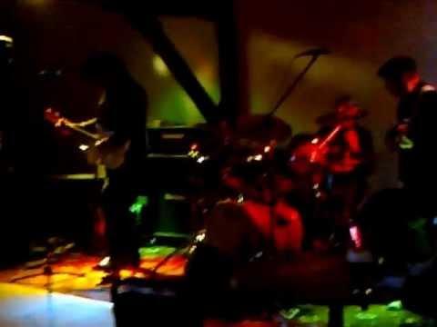 Gregg Wright Band live at H2o, Galashiels.