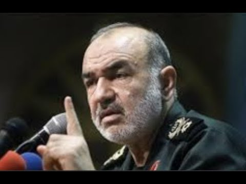 "Prophecy Alert: ""Here Comes Iran And The Rage"" Against Jerusalem / (Trump Decision)"