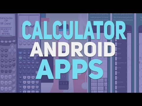 3 Best Calculator Apps For Android