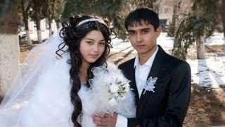 Настоящие красавцы! Цыганская свадьба. Коля и Радха-5 серия
