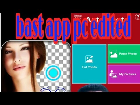 how to create an app for android auto photo cut paste for pc