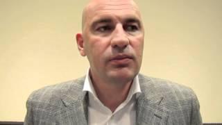 Радислав Гандапас о качестве жизни
