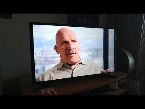 Samsung 4 Series 32 Inch Smart HD TV M4500