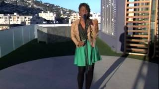 Nothende performs Remember Love (17.5.2013)