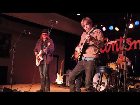 Tommy Shannon Blues Band ft. Eric Johnson