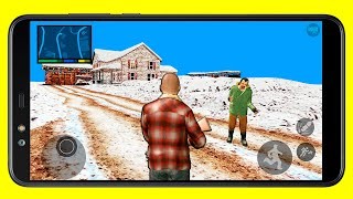 Сюжет ГТА 5 на телефон! Глобальный мод GTA 5 с миссиями для мобильной GTA San Andreas на Андроид