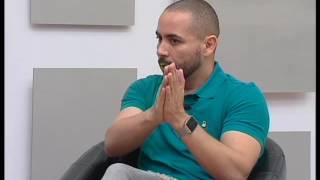 Entrevista a Roberto Luis Rodríguez - Adiestrador de perros