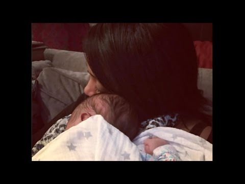 Keshia Knight Pulliam Finally Gives Birth to Baby Ella Grace with Ed Hartwell
