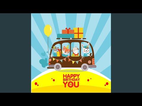 Happy Birthday Group & Happy Birthday Library - Happy Birthday to You mp3 indir