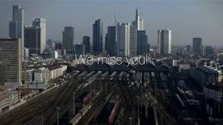 From Frankfurt with love (English version)