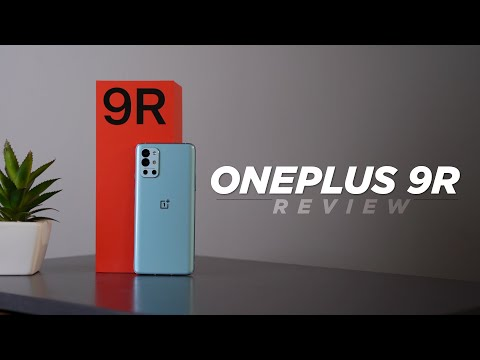OnePlus 9R Review: Should You Buy?